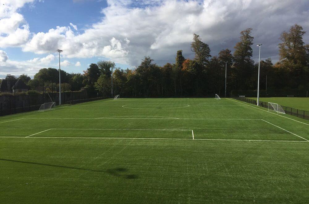 CAHIR PARK AFC (IRELAND)