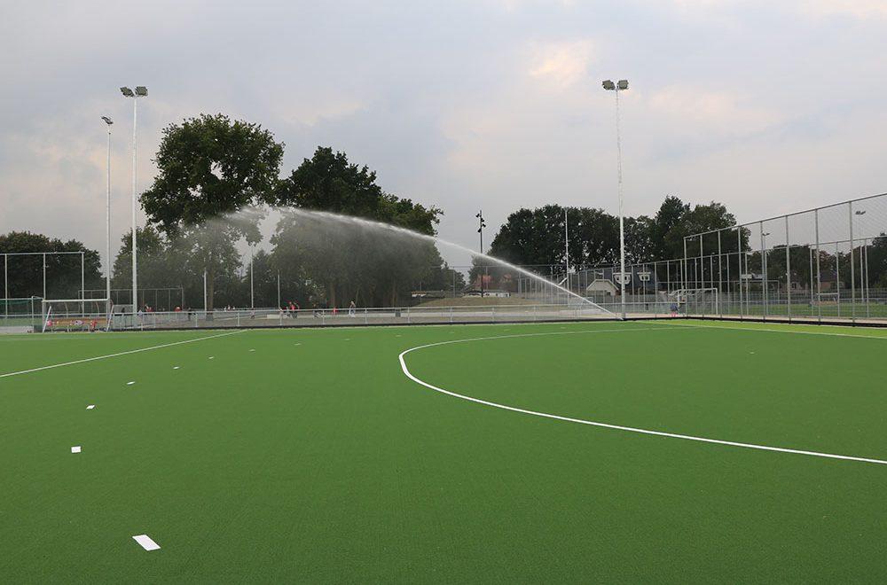 de mezen field2, Netherlands
