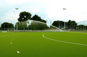 ccgrass high performance hockey artificial grass field South-Netherlands
