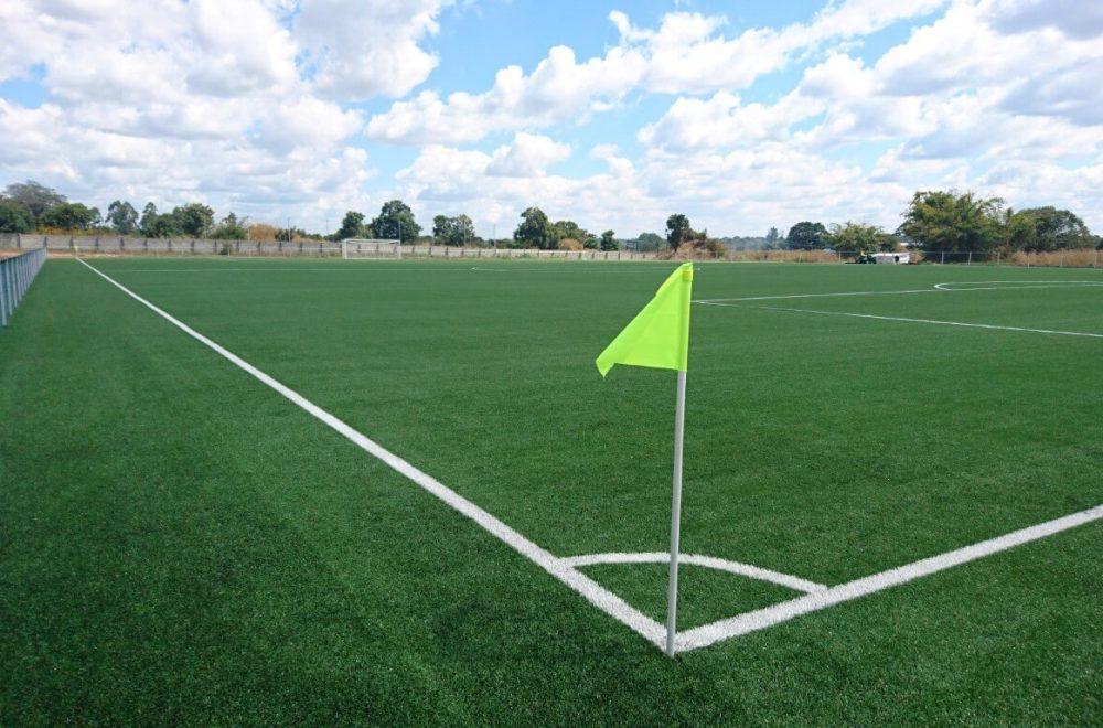 Zambia FA Luanshya Academy(Zambia)
