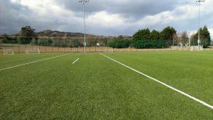 CCGrass artificial grass football FIFA field-sportslink, Greece