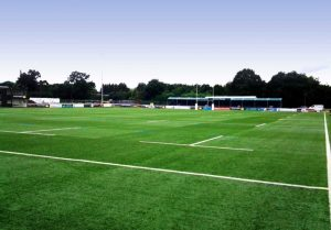 ccgrass Artificial-turf-rugby field Ealing Trailfinders RFC, UK