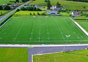 ccgrass Artificial-turf-rugby field Mullingar RFC, Ireland