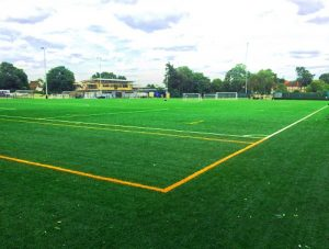ccgrass Artificial-turf-rugby field The Park Club, UK