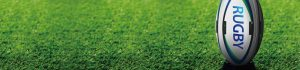 CCGrass sports artificial turf for rugby fields