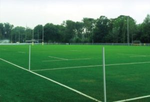 ccgrass Artificial-turf-rugby field HRC The Hague, Netherlands