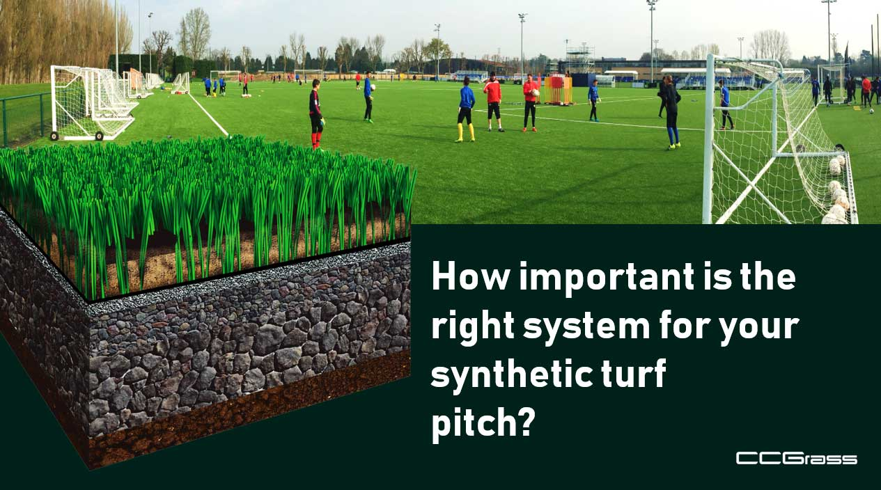 ccgrass artificial grass synthetic-turf-FIFIA football pitch