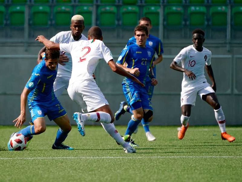 CCGrass, football pitch, European Under 19 Championship