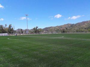 CCGrass artificial grass factory FIFA football field