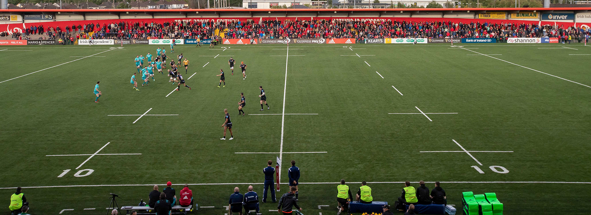 Munster-Rugby-artificial-grass-munufacturer-synthetic-turf-factory