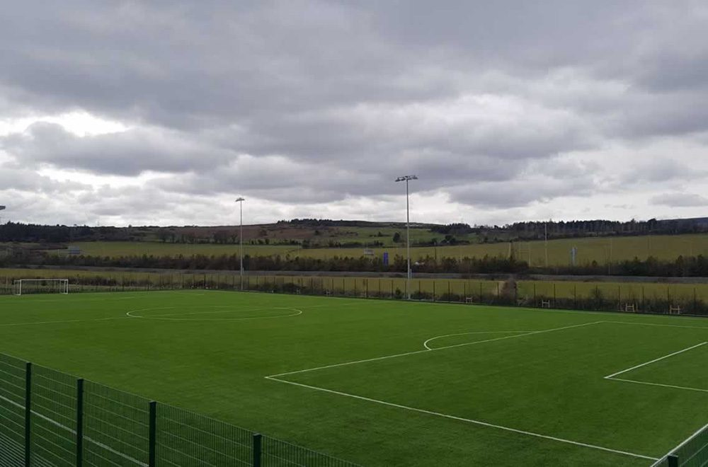 3G Pitch, Beckett Park (Ireland)