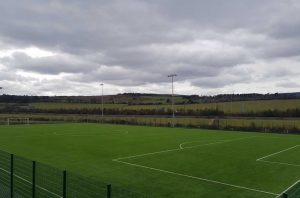 CCGrass FIH Preferred Supplier Beckett Park Ireland