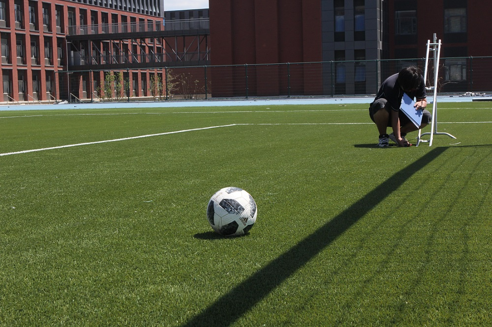 CCGrass artificial grass manufacturer FIFA Preferred Producer football field