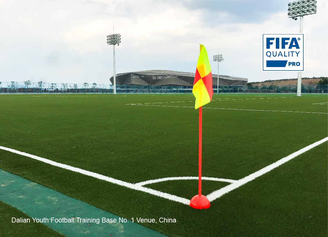 Dalian Youth Football Training Base No.1 Venue, China