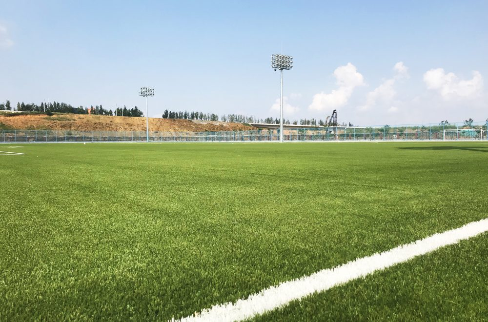 Dalian Youth Football Training Base No. 2 Venue (China)