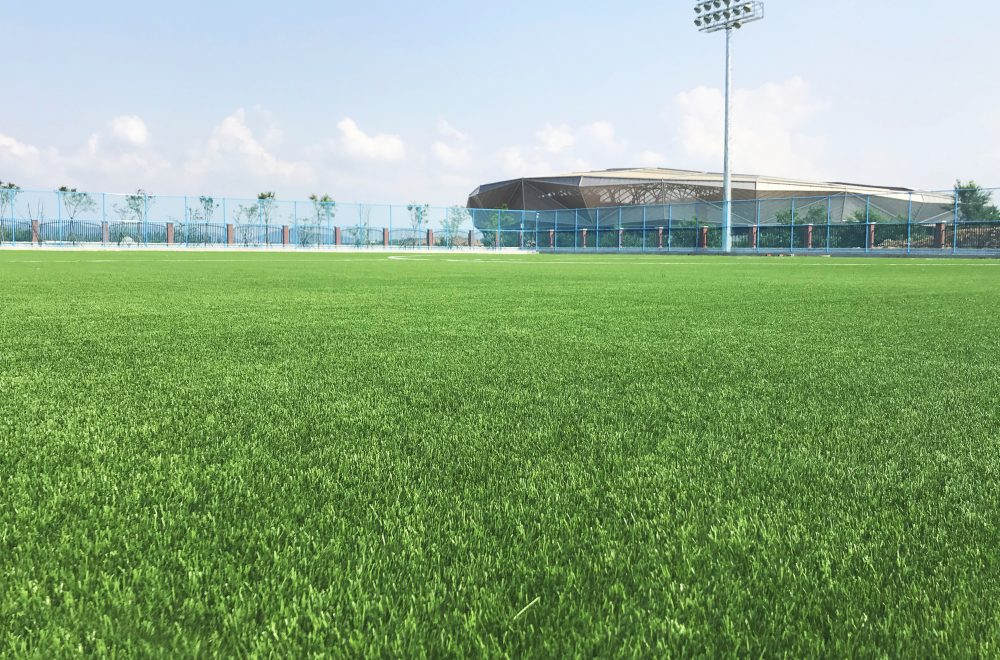 Dalian Youth Football Training Base No. 4 Venue (China)