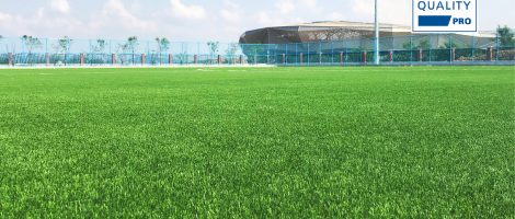 Latest FIFA certified fields – [collection 2]