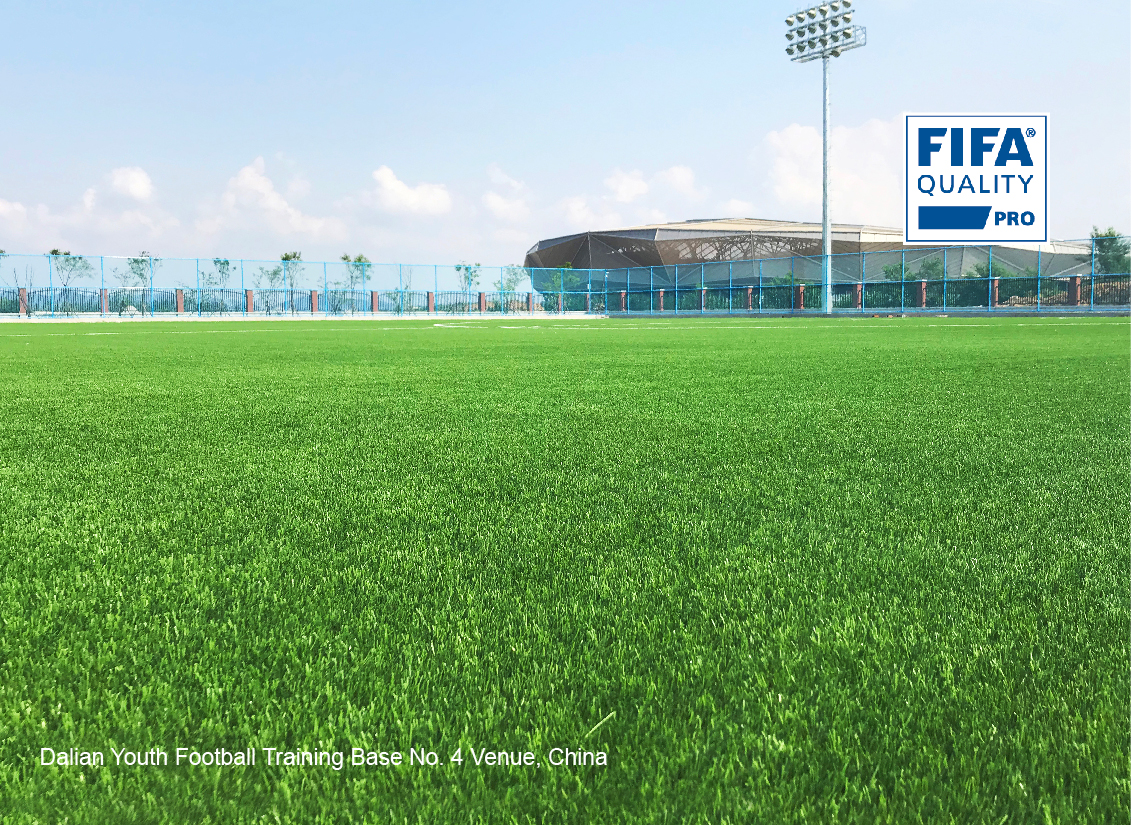 Dalian Youth Football Training Base No.4 Venue, China
