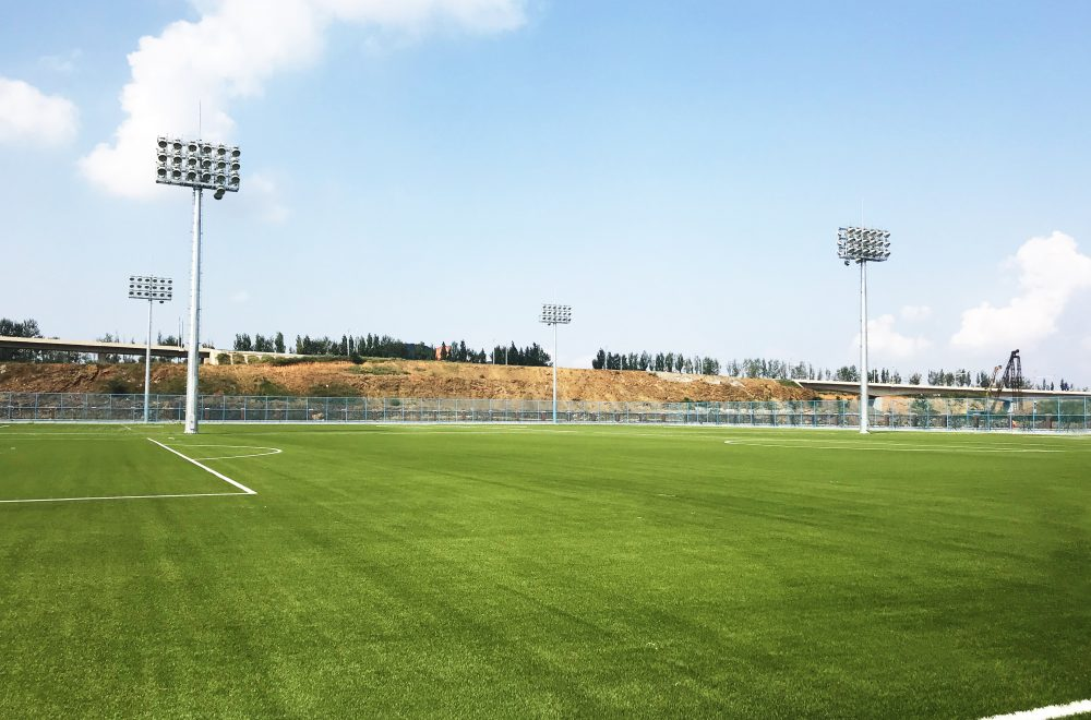 Dalian Youth Football Training Base No. 5 Venue (China)