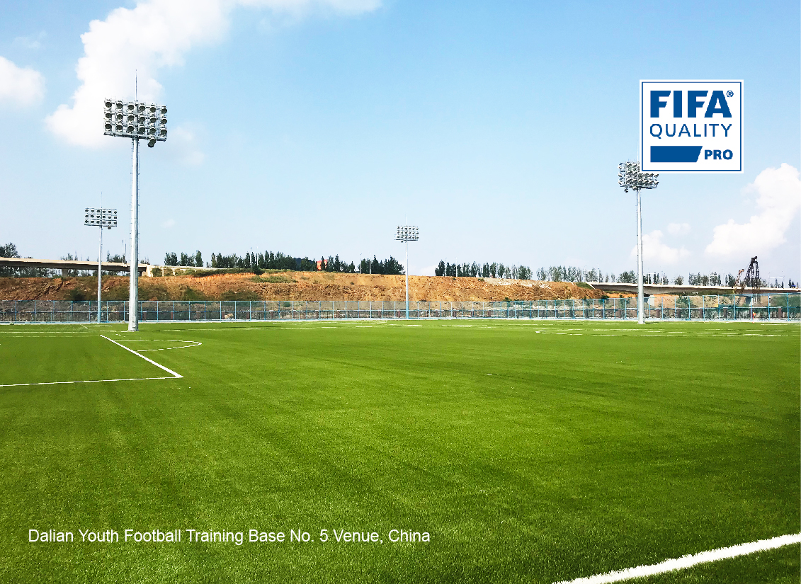 Dalian Youth Football Training Base No.5 Venue, China