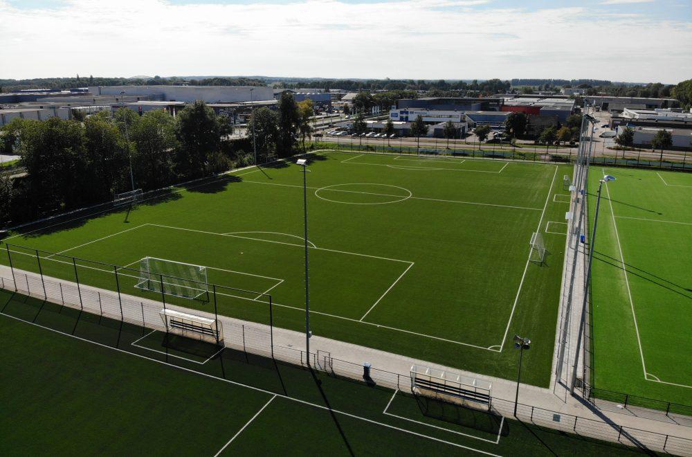 Sportpark Weidesteen field 4 (Netherlands)