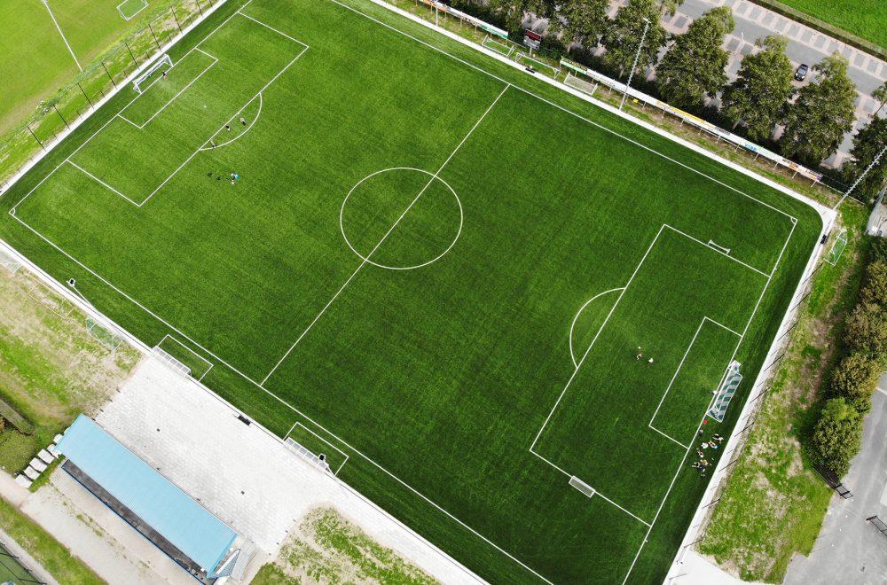 Sportpark Jo van Marle (Netherlands)