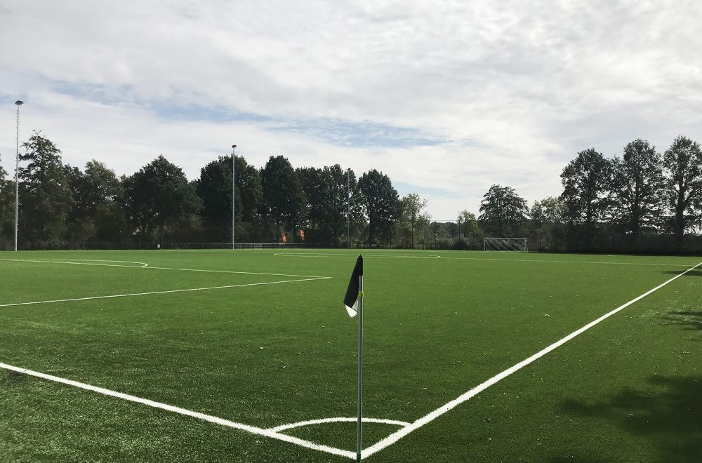 Sportpark Vegtlust Field 2 (Netherlands)