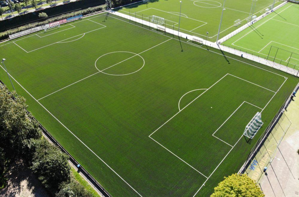 Sportpark Weidesteen (Netherlands)