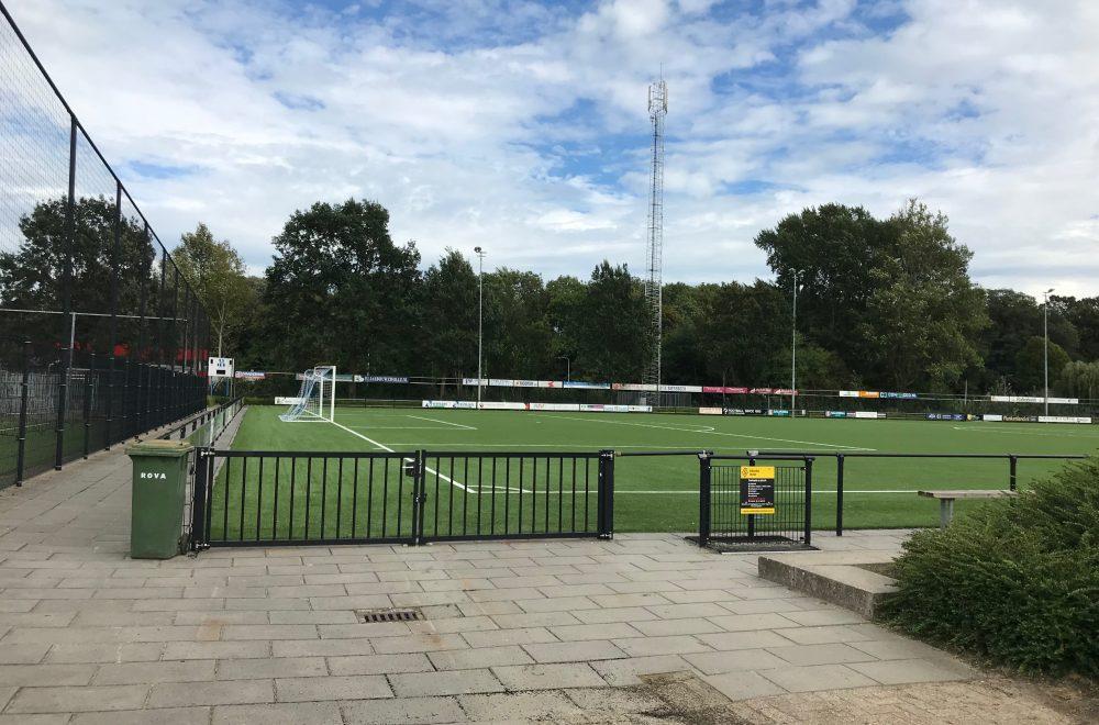 Sportpark de siggels (Netherlands)