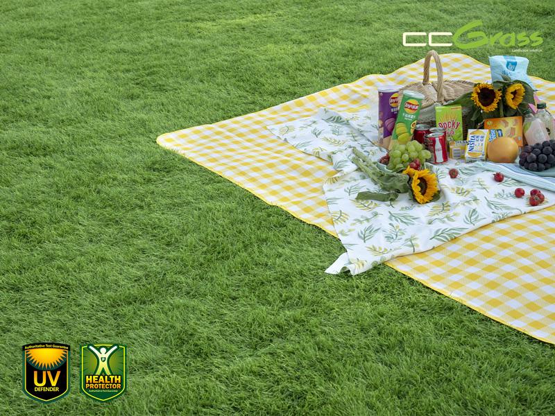 CCGrass, landscape grass, artificial grass for family