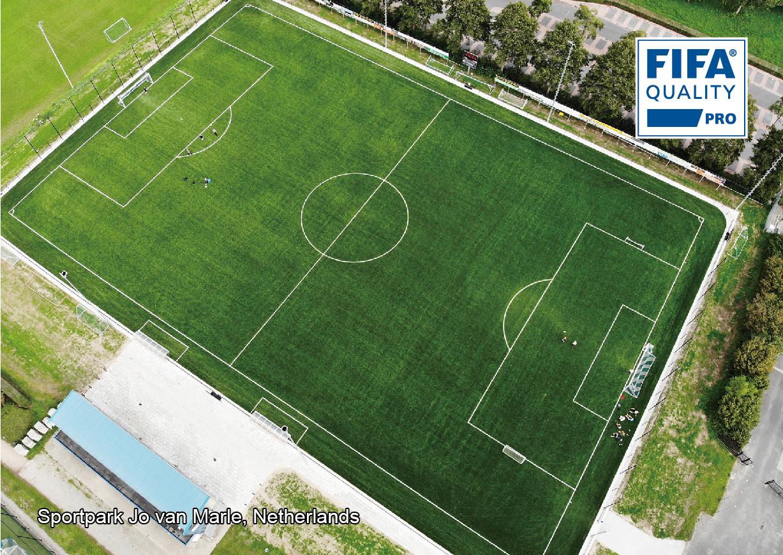 Sportpark Jo van Marle-Netherlands