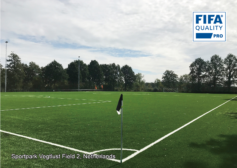 Sportpark Vegtlust Field 2-Netherlands
