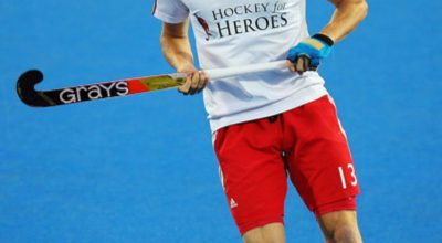 CCGrass and Hockey for Heroes agree sponsorship partnership in UK