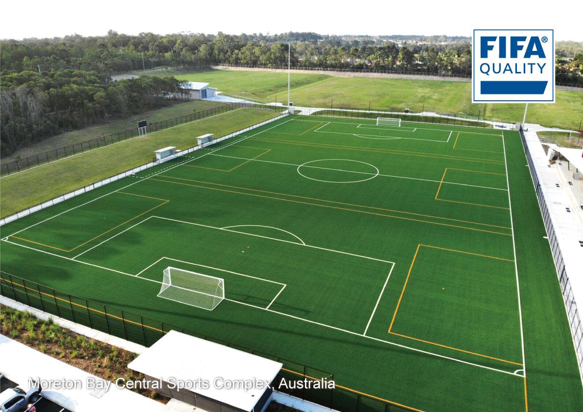 Moreton Bay Central Sports Complex, Australia