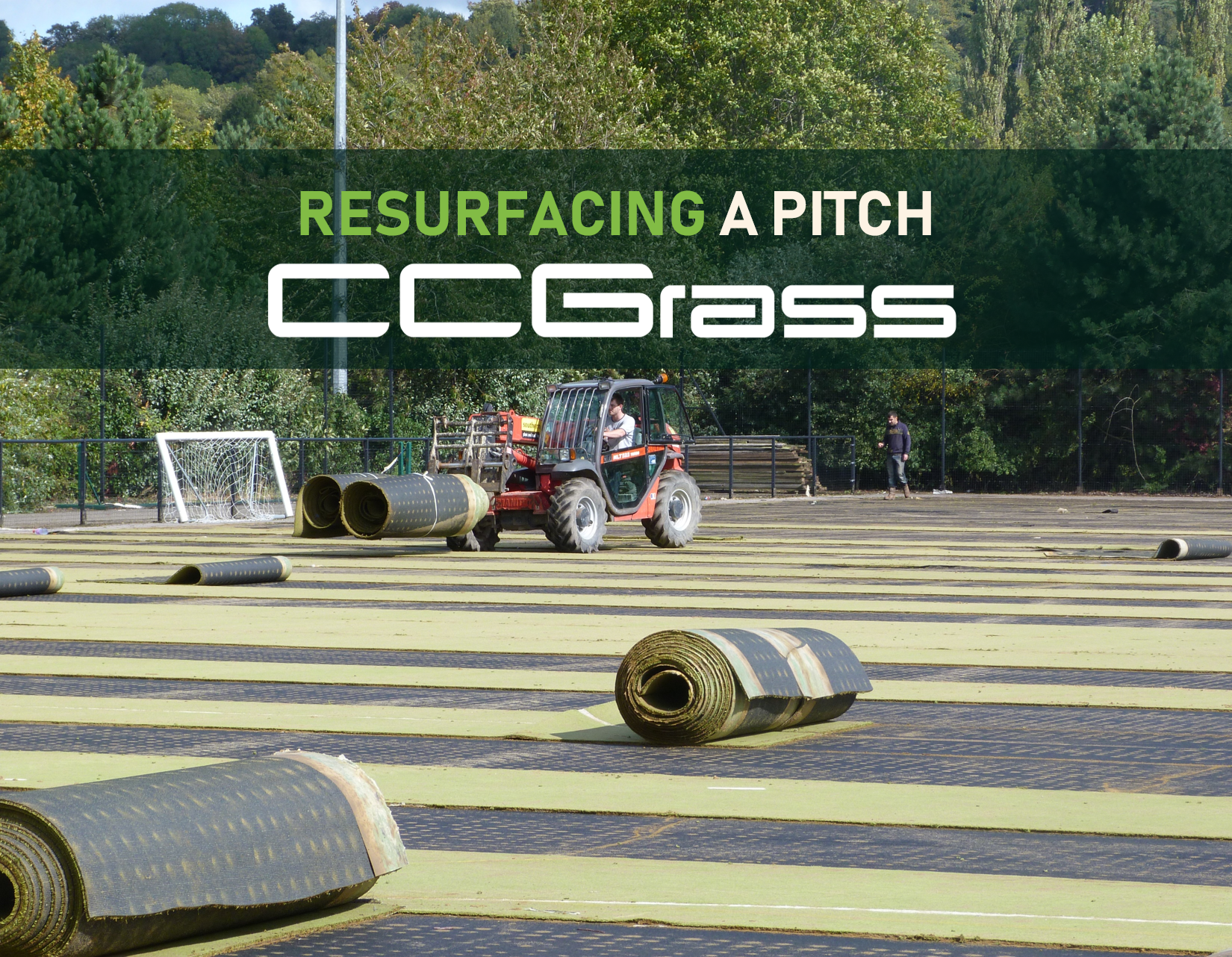 Top 20 tips for building the artificial grass perfect pitch 18