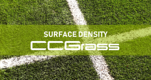 Surface density-CCGrass