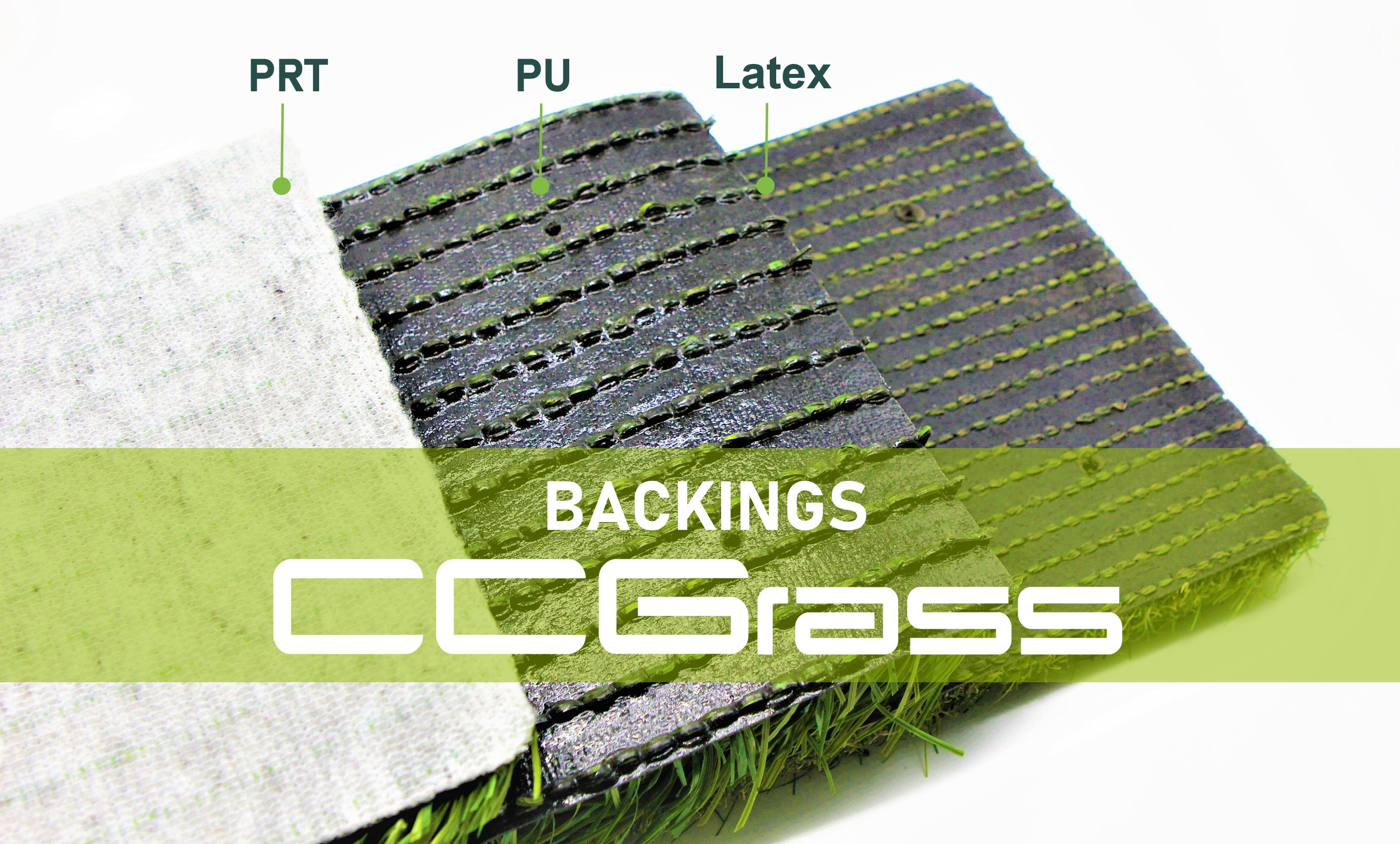 The backing-CCGrass