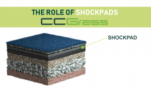 The pad-CCGrass