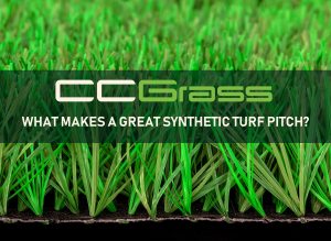 What makes a great synthetic turf pitch-CCGrass