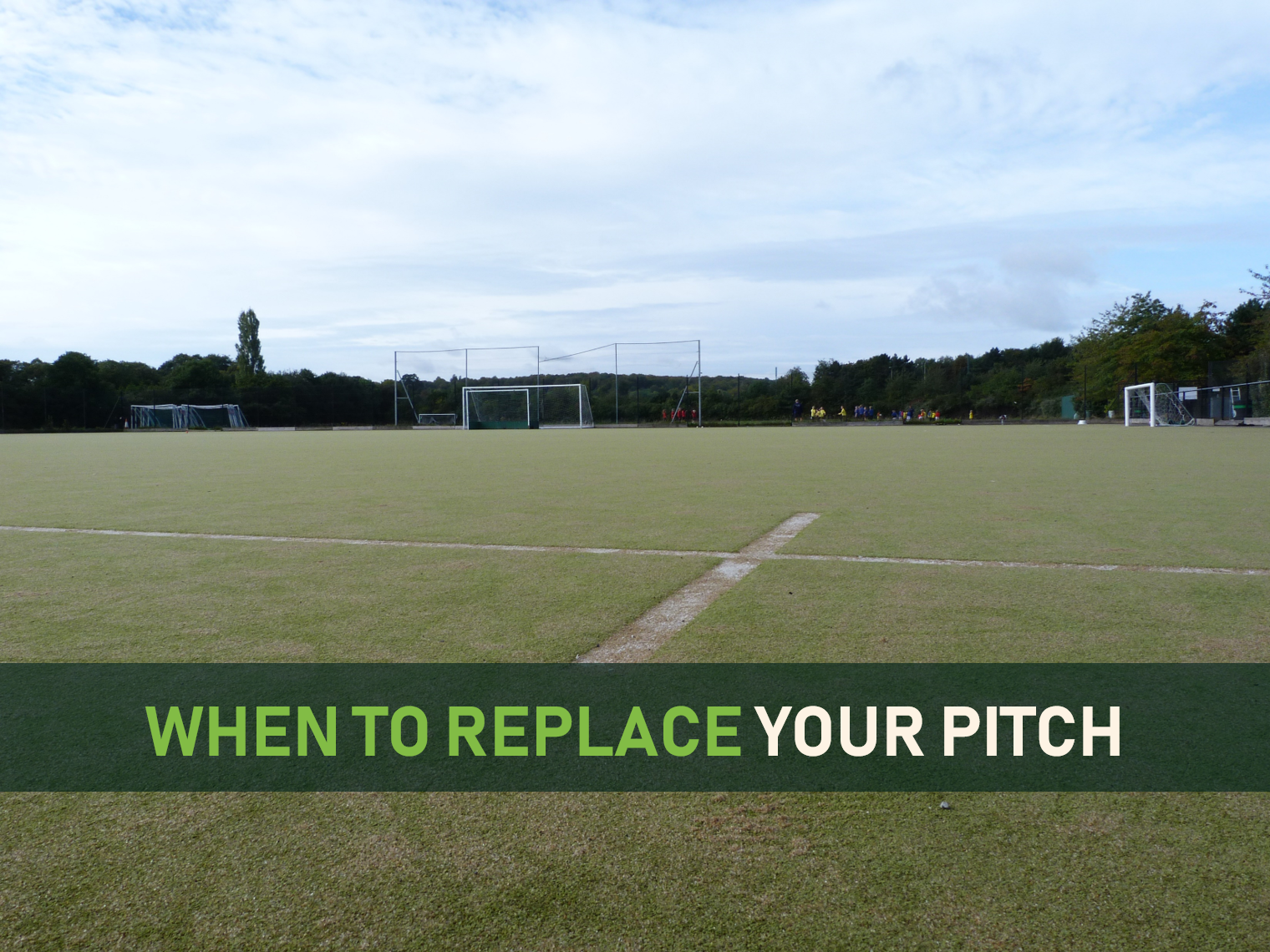 Top 20 tips for building the artificial grass perfect pitch 22