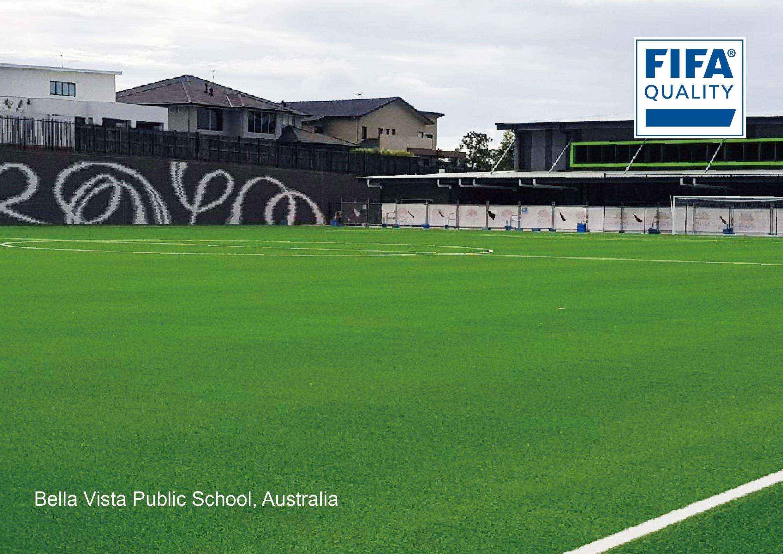 Bella Vista Public School, Australia