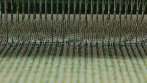 How to choose artificial grass fiber for sports fields-CCGrass