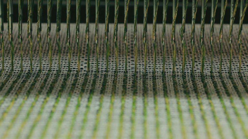 How to choose artificial grass fiber for sports fields