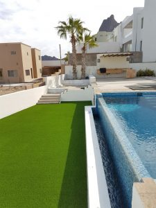 Commercial use of artificial grass receives favor-CCGrass