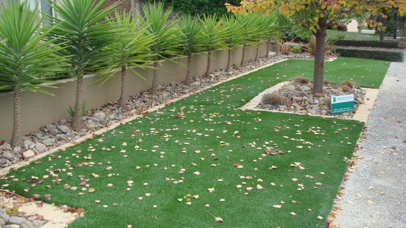 Four Benefits Of Using Residential Artificial Grass