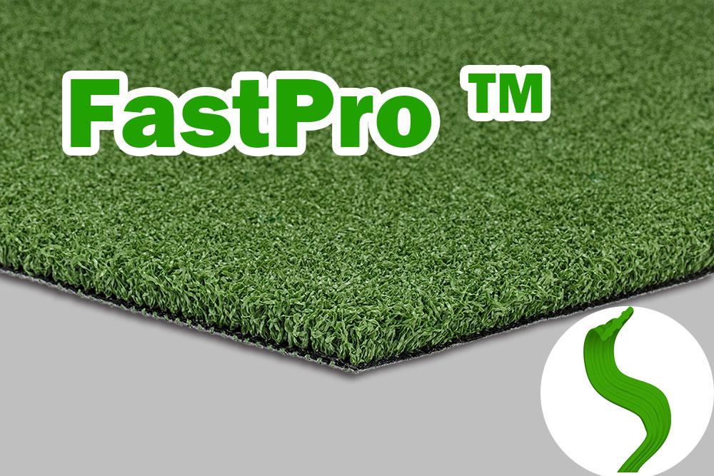 CCGrass, artificial grass product, FastPro