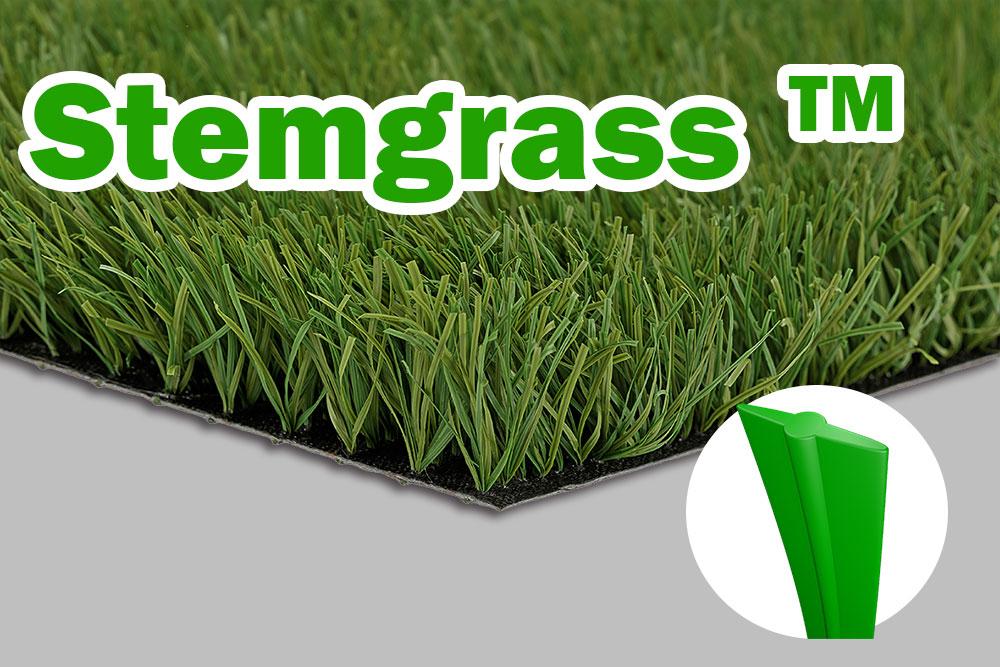 CCGrass, artificial grass product, Stemgrass