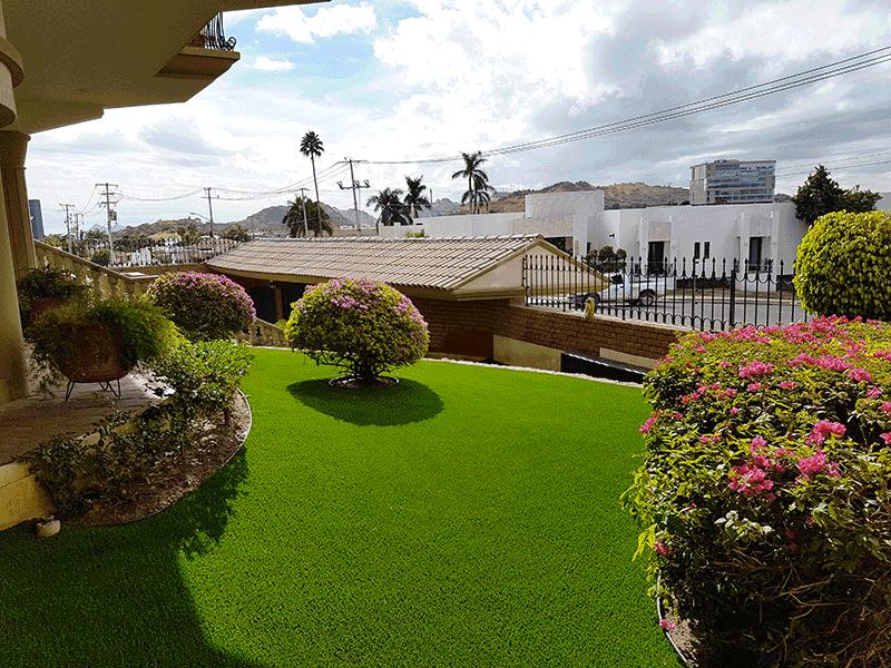 CCGrass, landscape grass, artificial turf for roof