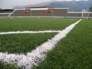 5 Reasons to install synthetic grass on football fields