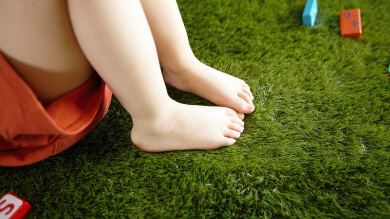 Artificial turf is a more affordable solution for homeowners